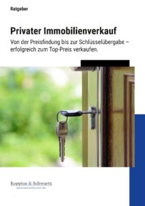 Privater Immobilienverkauf Ratgeber