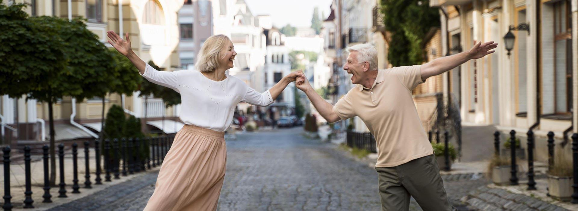 Expertenbewertung Wohnen im Alter in Mainz